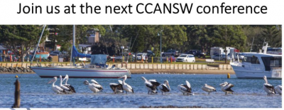 Cemeteries & Crematoria Association of NSW Conference & Meeting