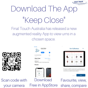 Download the Finaltouch App