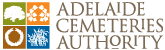 Adelaide Cemeteries Authority Logo Small
